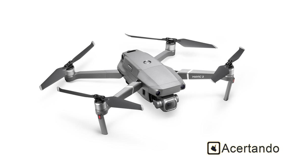 Que Dron con Camara comprar