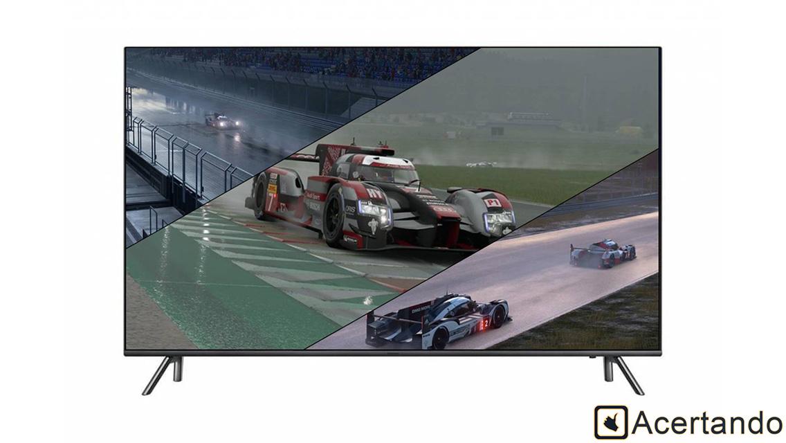 Que TV 4K comprar para Videojuegos