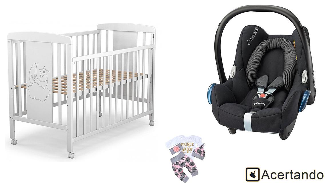 Que comprar para un bebe recien nacido