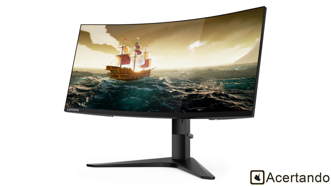Que monitor para ps5 comprar