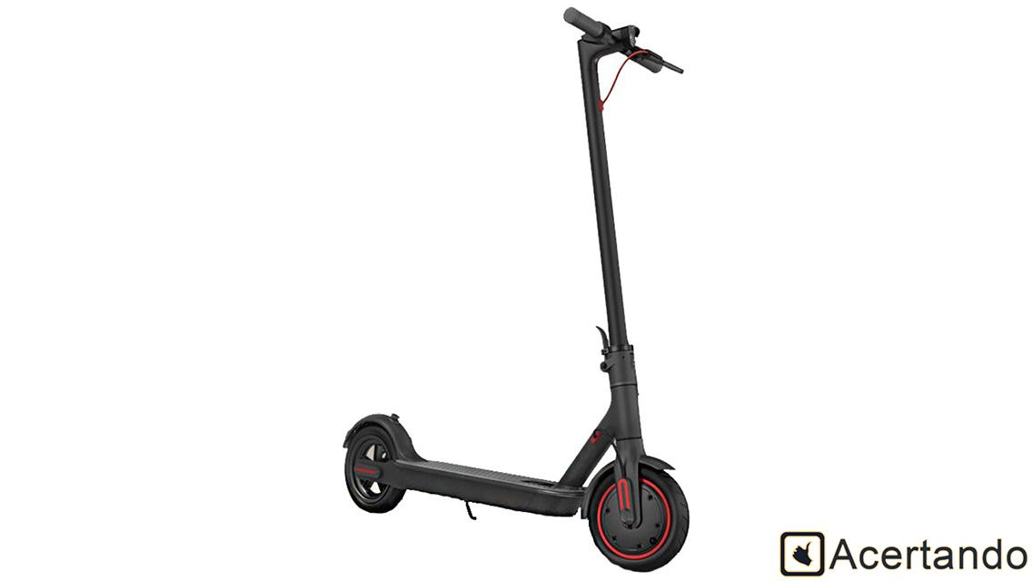 Que patinete electrico comprar para adulto