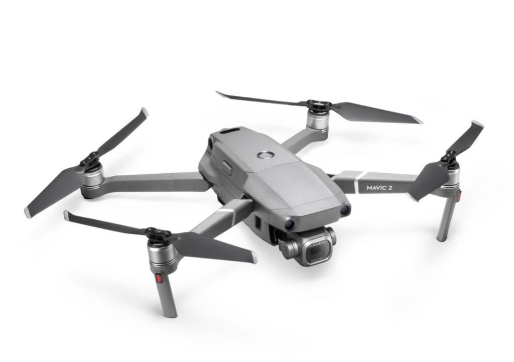 mejor dron 4k Dji Mavic 2 Pro Drone y camara Hasselblad