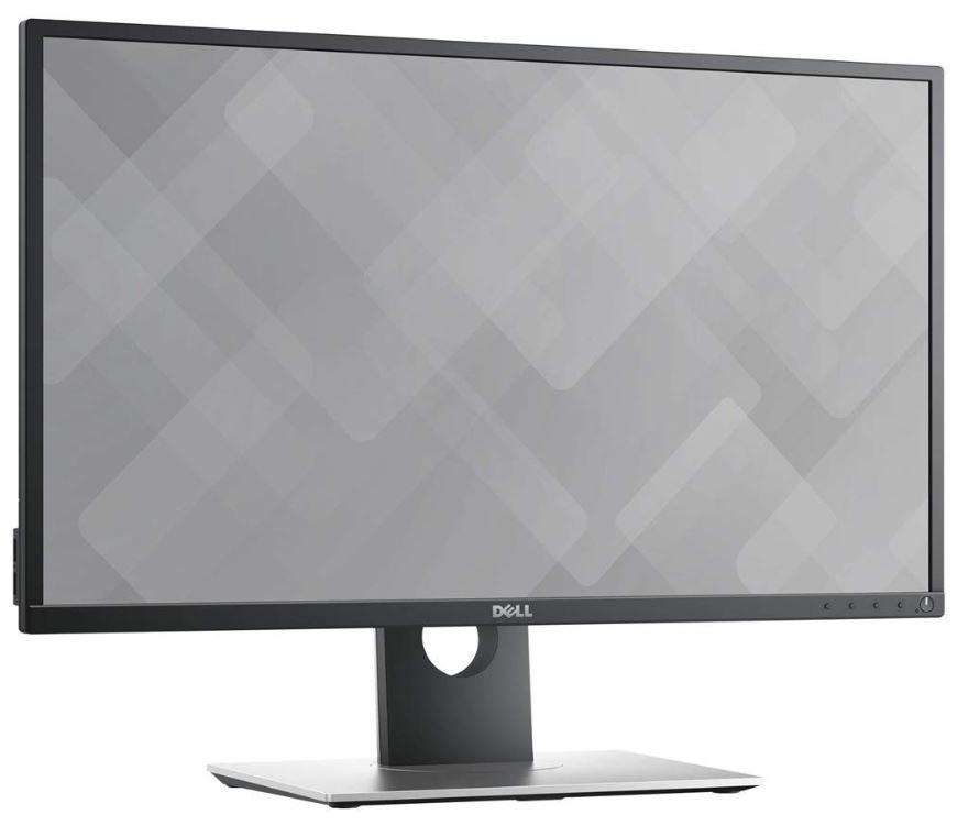 Dell P2417H - El mejor monitor barato de 24 pulgadas