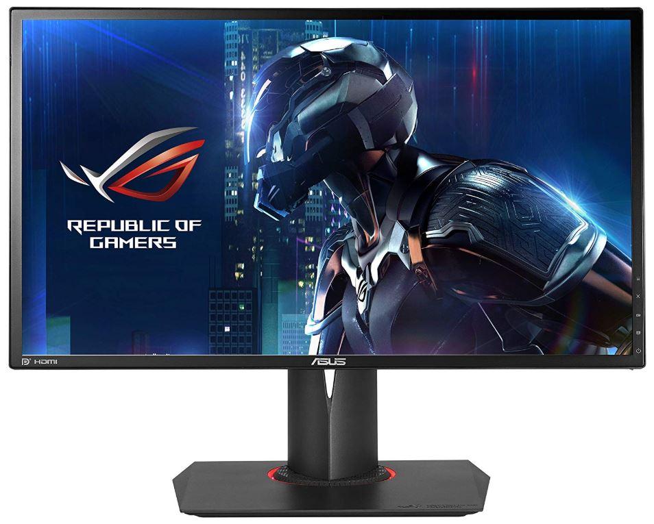 Mejor monitor de juegos de 24 pulgadas ASUS ROG Swift PG248Q