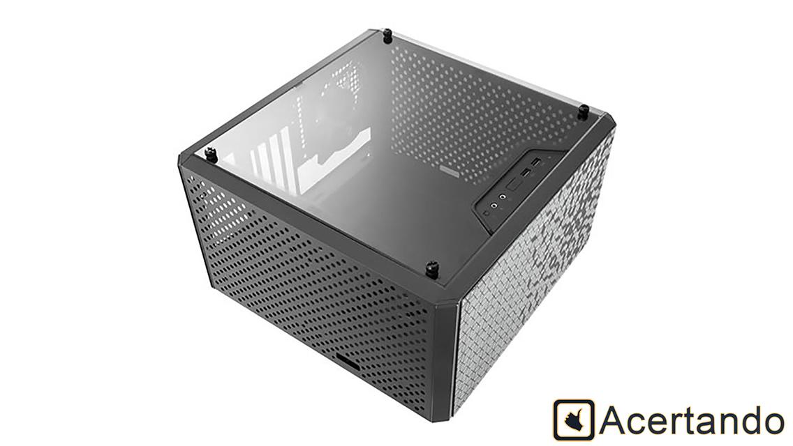 Mejores Cajas PC Horizontales para ordenador
