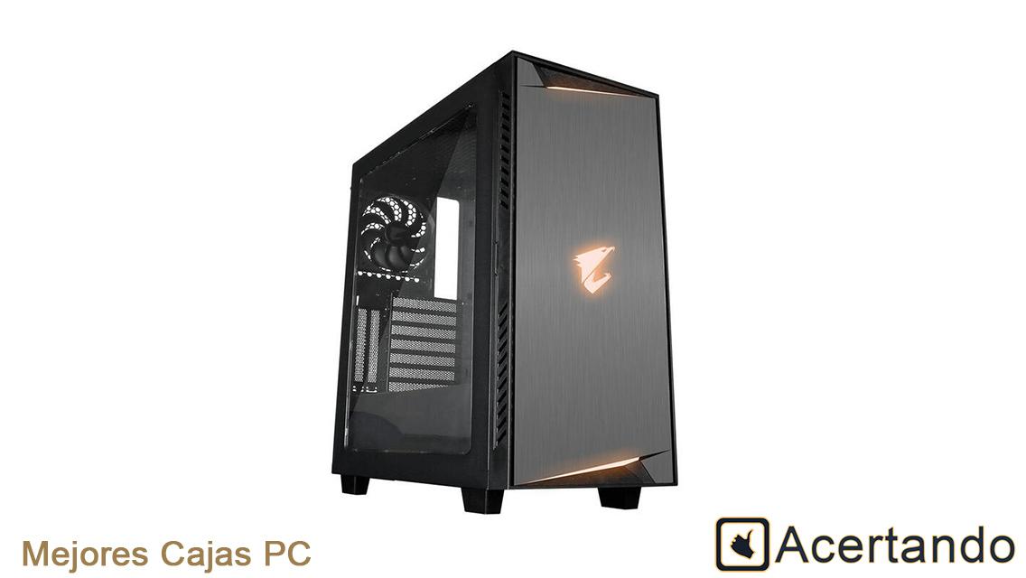 Mejores Cajas PC