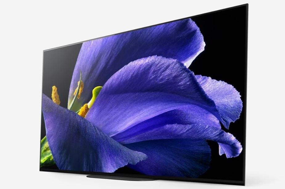 Sony Master Series A9G - El mejor televisor