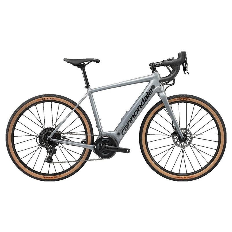 bicicleta carretera Cannondale Synapse NEO SE