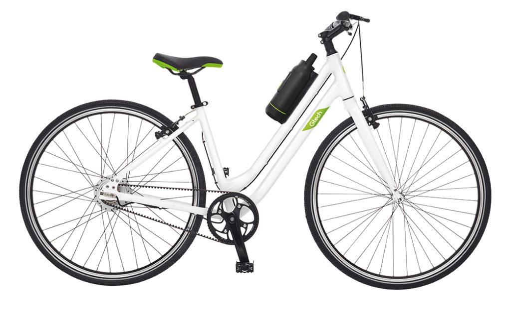 bicicletas electricas carretera Gtech eBike Sport