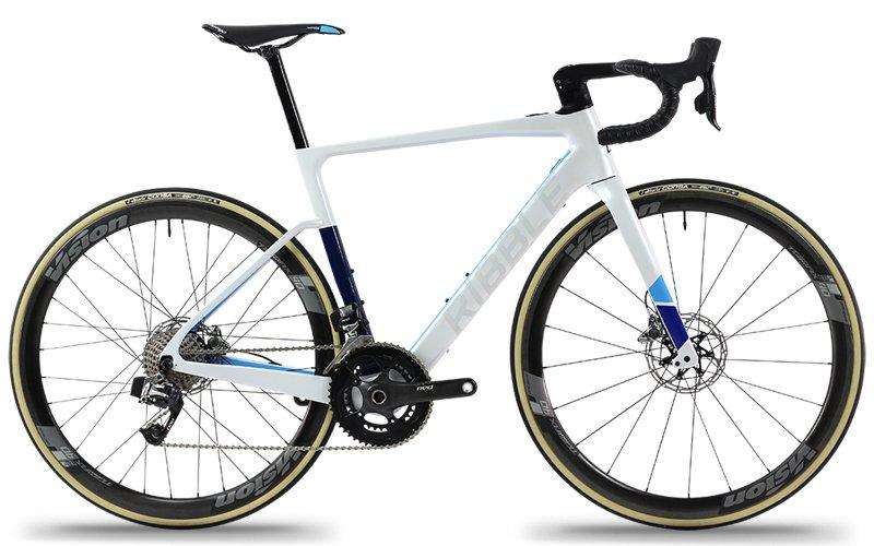 bicicletas electricas carretera Ribble Endurance SL e Tiagra
