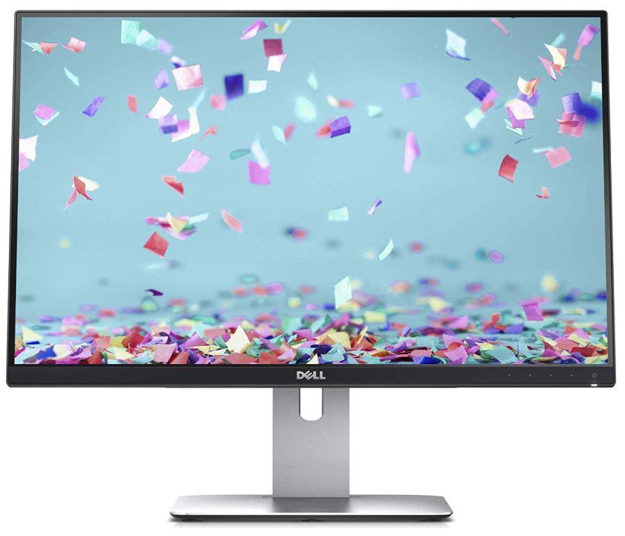 mejor Monitor economico DELL U2415