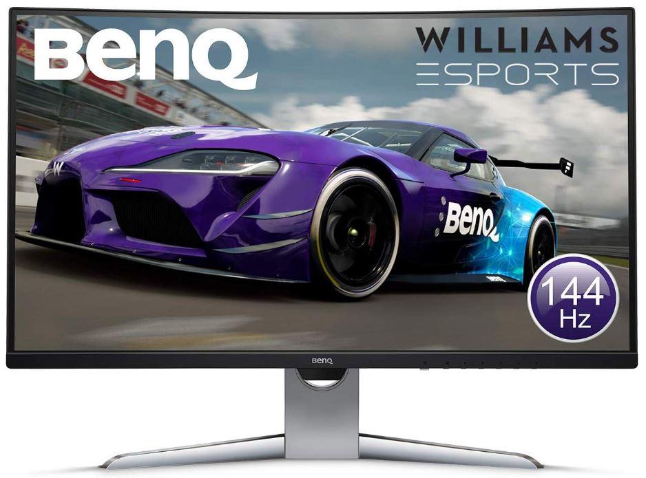 mejor monitor pc BenQ EX3203R