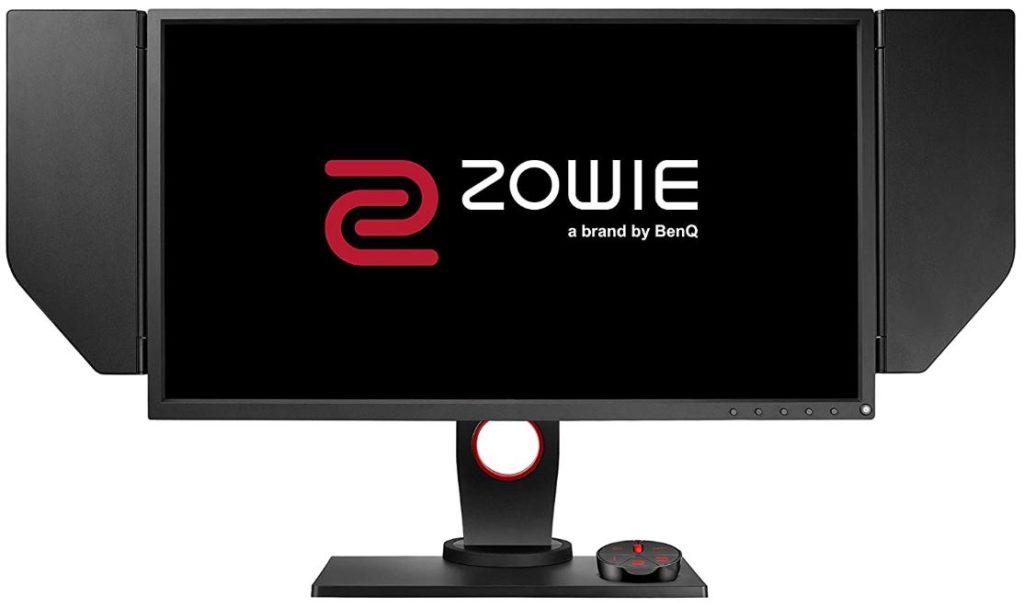 monitor pc gaming BenQ Zowie XL2540