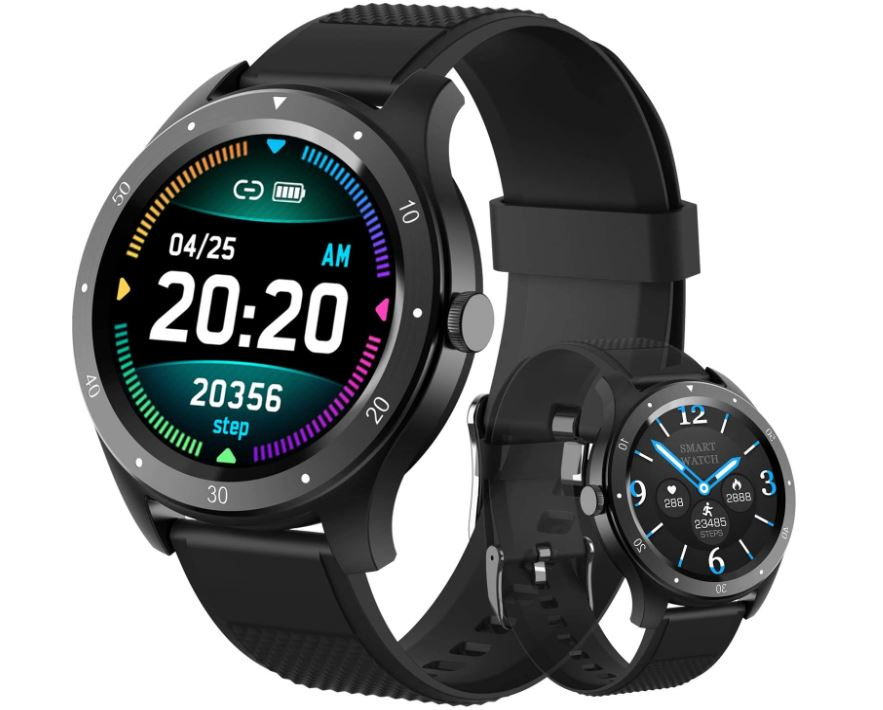 smartwatch chinos jpantech Smartwatch - Reloj Inteligente IP68
