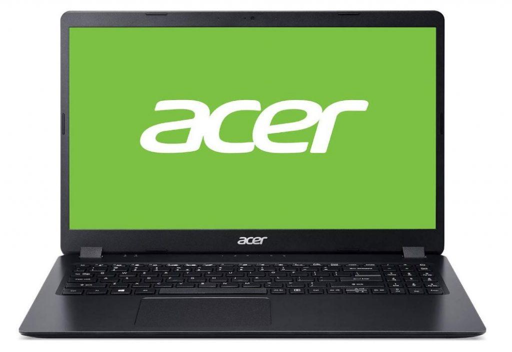 Mejor portatil barato Acer Aspire 3