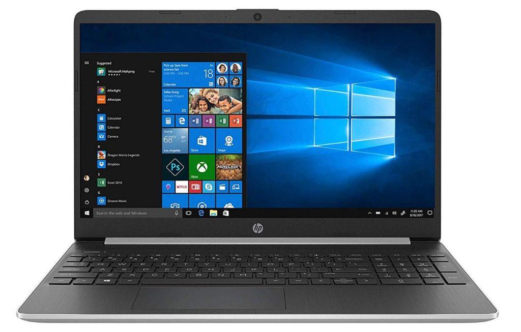 ordenador portatil barato HP 15s-fq1013ns