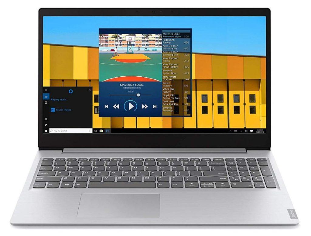 ordenadores portatiles baratos Lenovo S145-15IWL