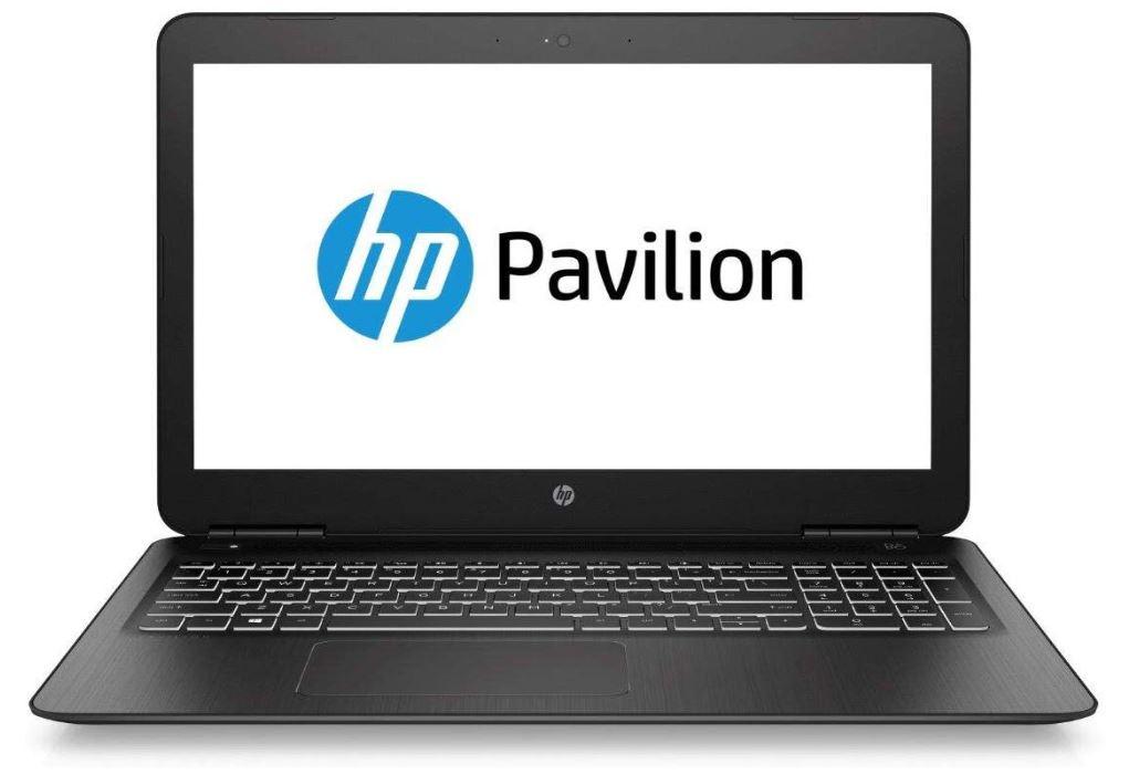 Mejor portátil para juegos económico HP Pavilion 15-bc521ns