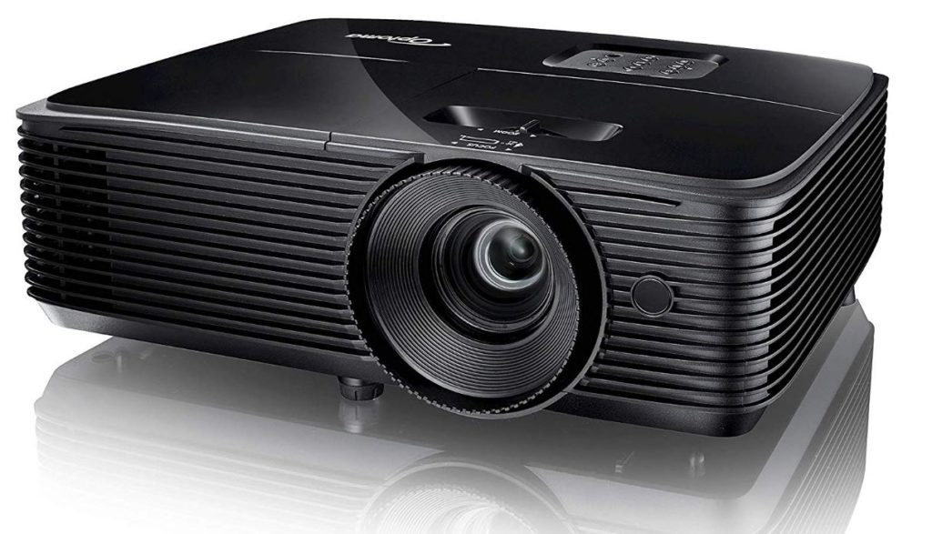 Mejor proyector calidad precio Optoma HD143X