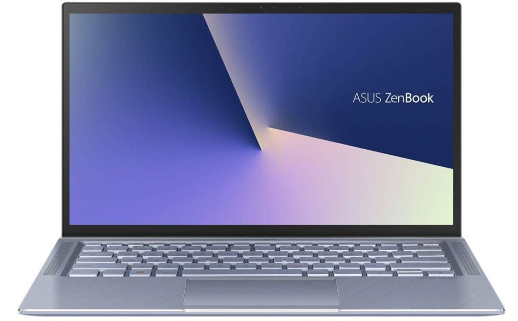 mejor ultraportatil Windows ASUS ZenBook 14 UX431FL-AM049T
