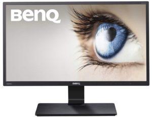 mejores monitores para edicion fotografica BenQ GW2270H