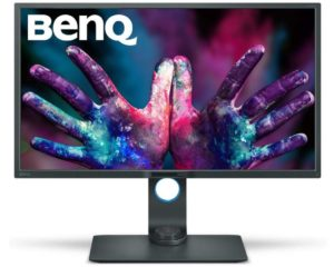 monitores para fotografia profesional BenQ PD3200U - Monitor Profesional