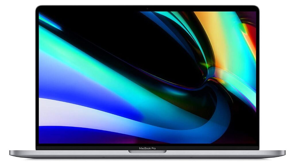 mejor equilibrio de velocidad y duracion de la bateria Apple MacBook Pro