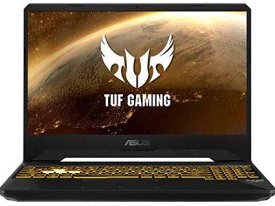 mejor portatil por menos de 700 euros ASUS TUF Gaming FX505DD BQ067