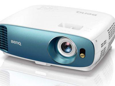 BenQ TK800M Proyector DLP de cine en casa