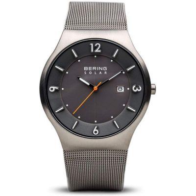 relojes de marca para hombre baratos Bering 14440-077 - Reloj para Hombre