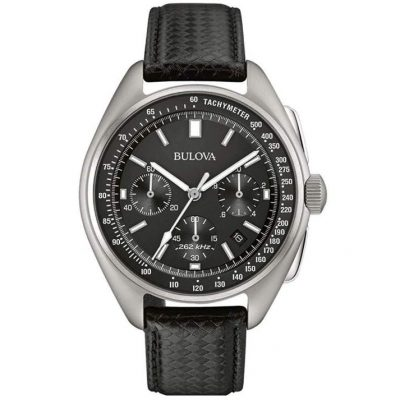 Bulova Luna – Reloj de Cuarzo para Hombre con cronografo para Hombre