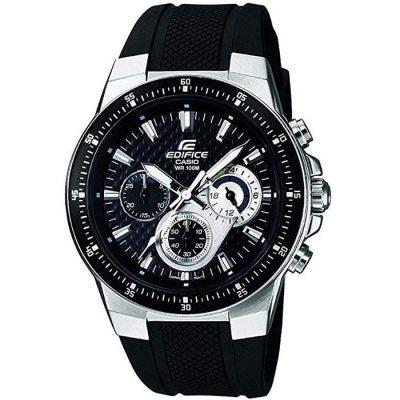 relojes 2020 hombres Casio Reloj de Pulsera EF-552-1AVEF