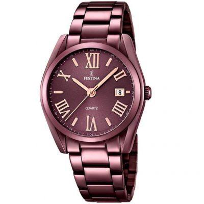 Festina F16865 1 - Reloj de Pulsera Mujer a la moda