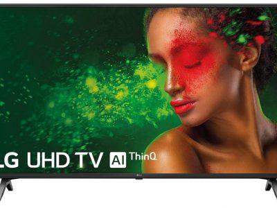LG 55UM7100ALEXA - Smart TV 4K UHD