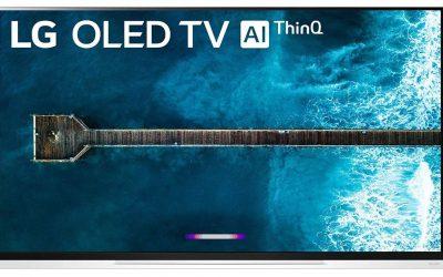 mejores tv gaming LG OLED65E9PUA