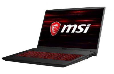 MSI GF75 Thin 9SC-039XES portatil gaming 1000 euros