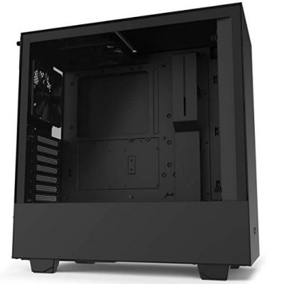 NZXT H510 - Caja PC Gaming