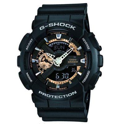 Reloj Casio G Shock ga-110rg-1aer