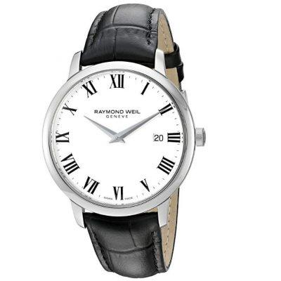 Reloj suizo Raymond Weil para Hombre 5488-STC-00300