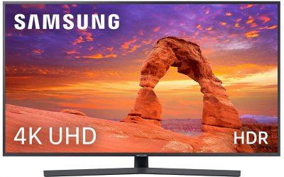 mejor tv 50 pulgadas 4k calidad precio