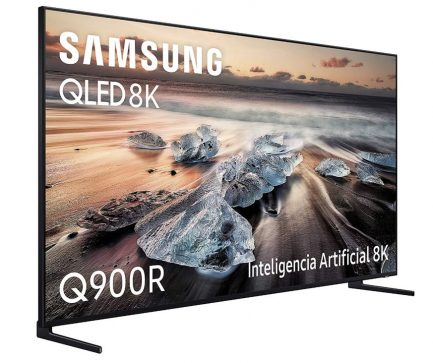 Samsung QLED TV 8K 65Q900R