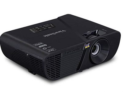 ViewSonic PJD7720HD Proyector LightStream