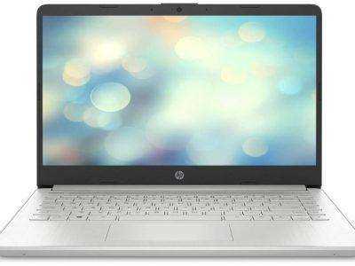 mejores portatiles por menos de 700 euros HP 14s-dq1014ns