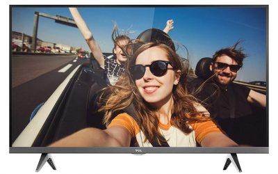 mejor televisor 32 pulgadas TCL 32DS520F